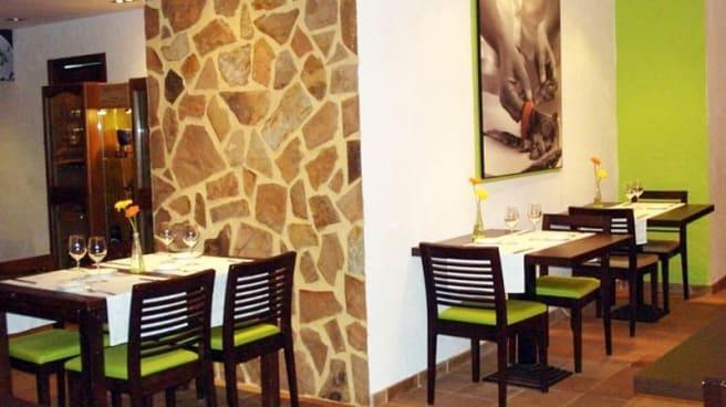 Vista sala - OM Gastronomic, L Alfàs Del Pi