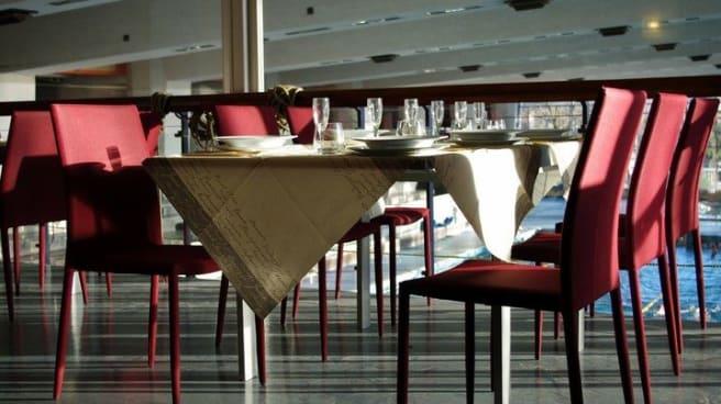 Ristorante pizzeria Lounge bar - Imperial Lounge Bar, Bergamo