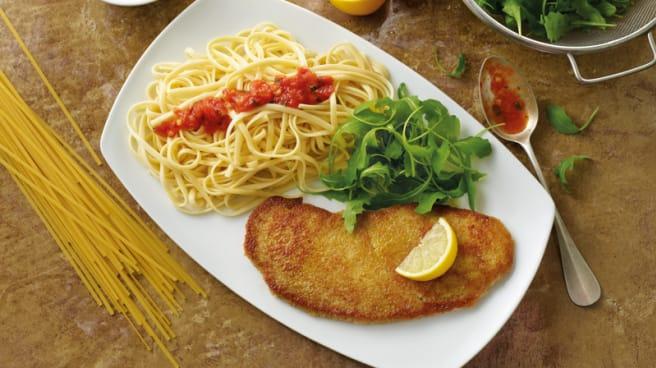 Suggestion du Chef - Ristorante Del Arte - Les 4 Chênes, Pontault-Combault