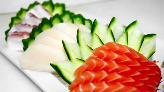 Sugestão do chef - Reyna Sushi Lounge, Maringá