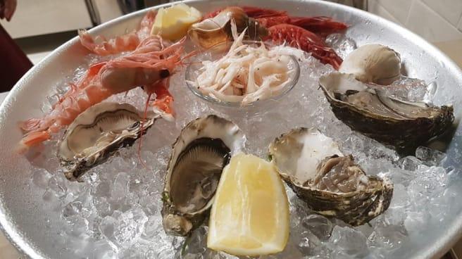 Suggerimento dello chef - Ristorante REM, Tropea
