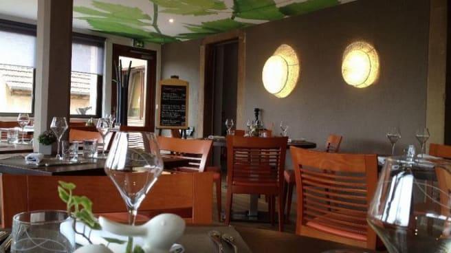 Restaurant - Am Lindeplatzel