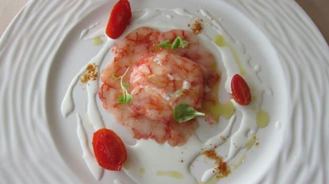 Piatto - Ristorante Zi Ninella, Santa Margherita Ligure