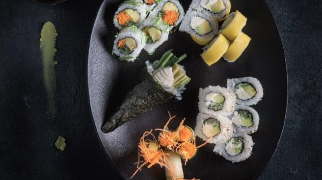Fabric Sushi (Tortuguitas), Buenos Aires