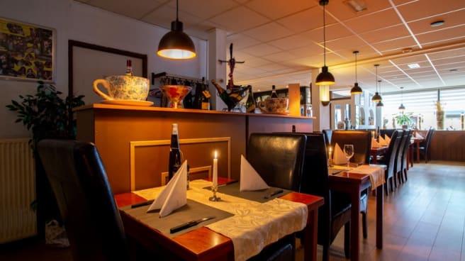 Restaurant - Italiaans restaurant Lanterna, Barneveld