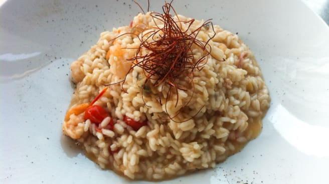 Piatto - La Zagara, Chiavari