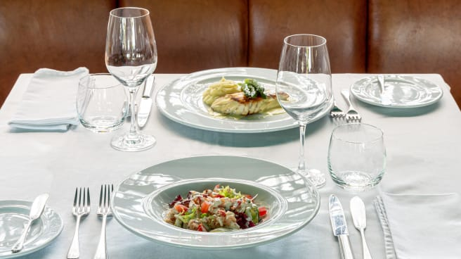 Sugestão do chef - Vela Latina, Lisbon