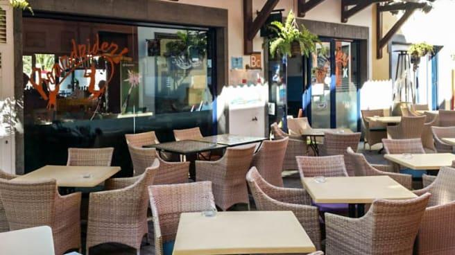 Terraza - Boardriders Grill and Bar, Corralejo