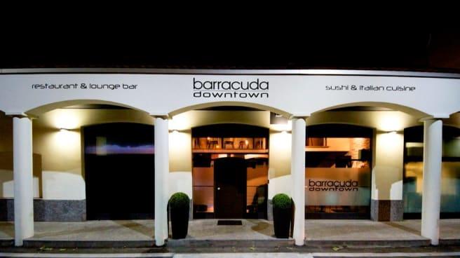monza - Barracuda Tropical Maki, Monza