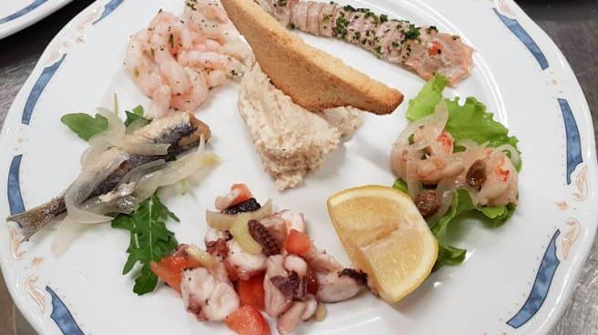 Suggerimento dello chef - Da Gnan, Caorle