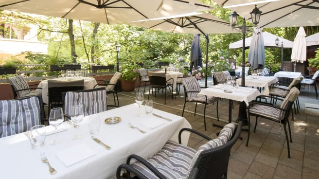 Terrasse - Grotto 2, Pully