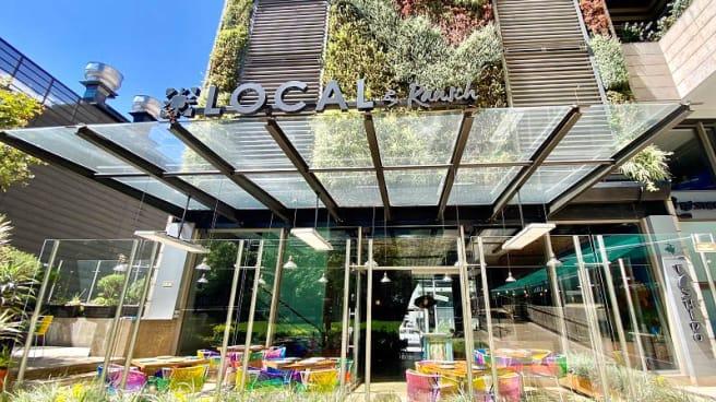 Fachada - Local By Rausch, Bogotá