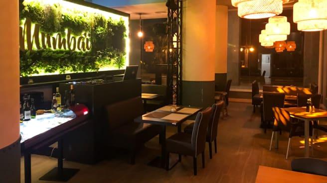 Sala - Mumbai Café, Málaga