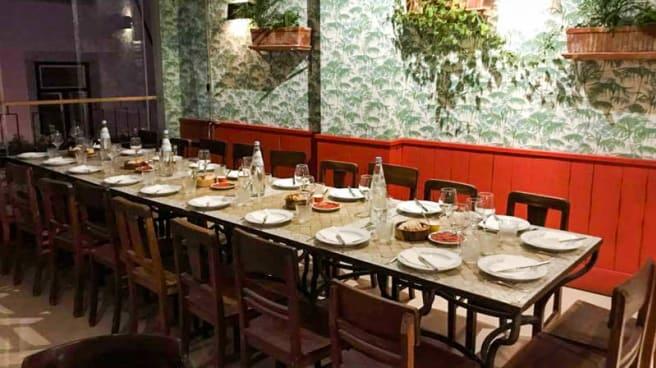Sala - Tapas Bar 47, Lisbon