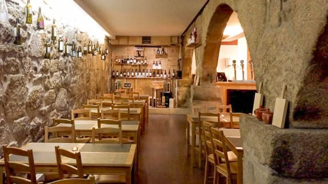 Vista da sala - Backson's Fine Burgers and Mussels, Porto