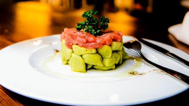 Suggerimento dello chef - Melchionni Café, Alessandria