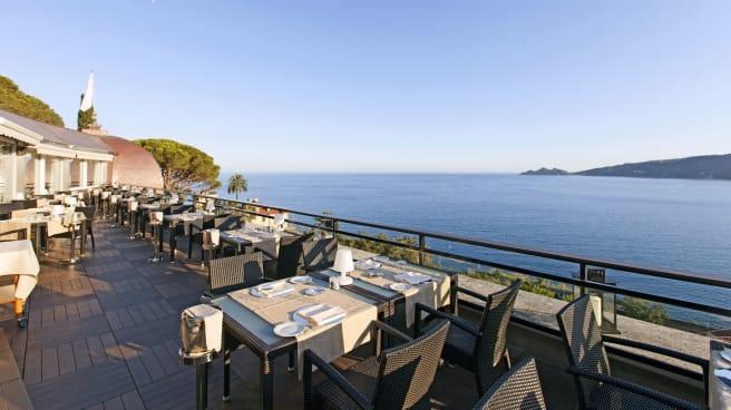 terrazza - Le Cupole, Rapallo