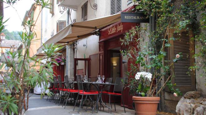 Restaurant - Little Italy, Valbonne