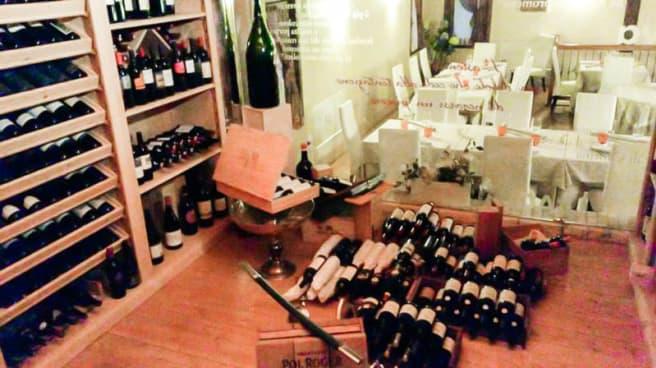La bottega dei vini - La Tavernetta