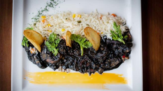 Suggerimento dello chef - La Pescaderia (Del Valle), Ciudad de México