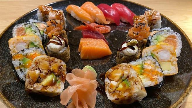 Suggerimento dello chef - SushiLab