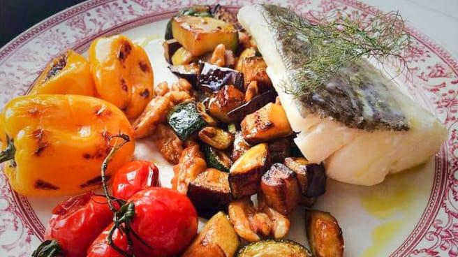 Sugerencia del chef - Alma Alpujarreña