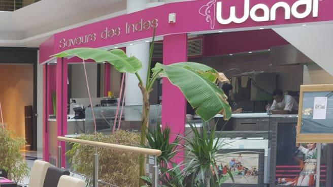 Restaurant - Wandi, Rezé