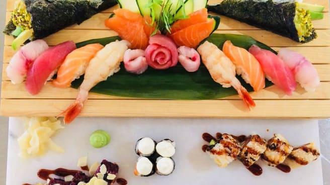 Suggerimento dello chef - Kyubi Club