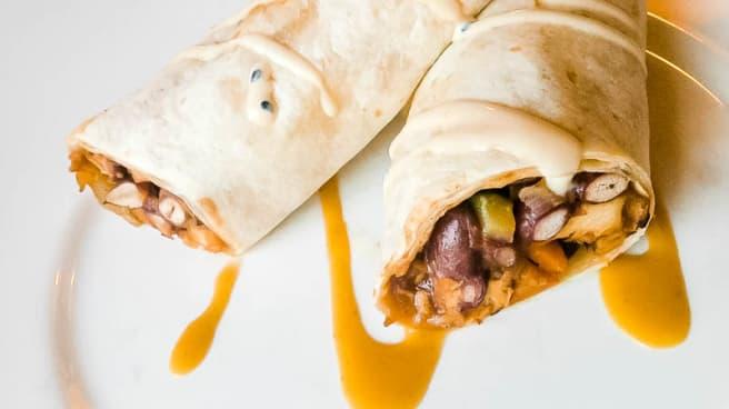 Sugerencia del chef - La Premsa de Can Vinyalets, Santa Perpetua De Mogoda
