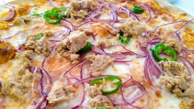 Pizza brema - Pizzeria Bar La Brema, Sirmione
