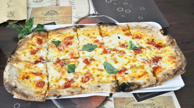 Suggerimento dello chef - C'Era Una Volta by Fontana Vecchia