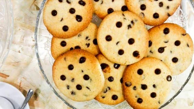 galletas - Cafè Petit