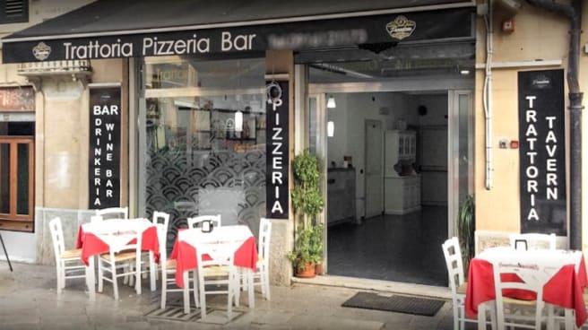Il locale - Freedom, Palermo
