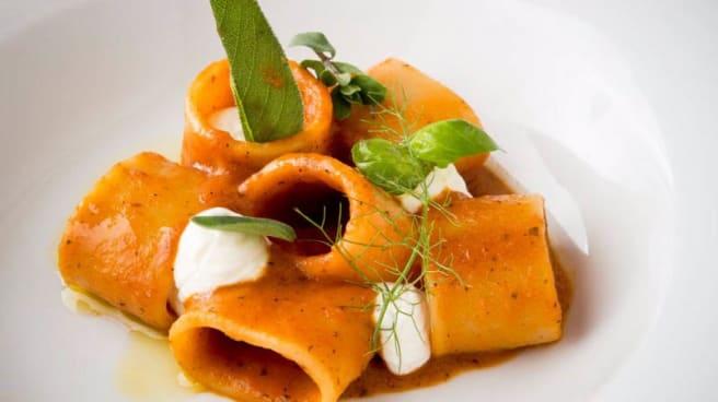 Suggerimento dello chef - La Corte, Genoa
