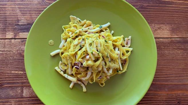 Suggerimento dello chef - Cognaia18, Arezzo