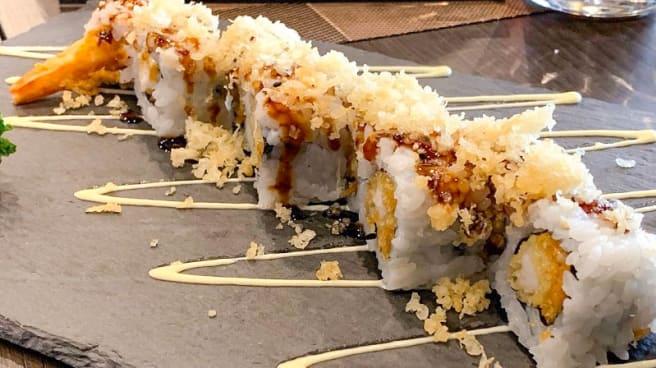 suggerimento delllo chef - Sakana Sushi, Campi Bisenzio
