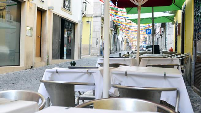 Espalanada - Fidalgo, Lisboa