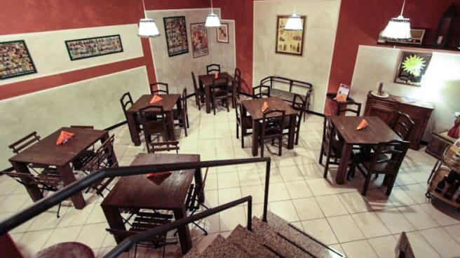 Vista sala - Beerhouse, Casale Monferrato
