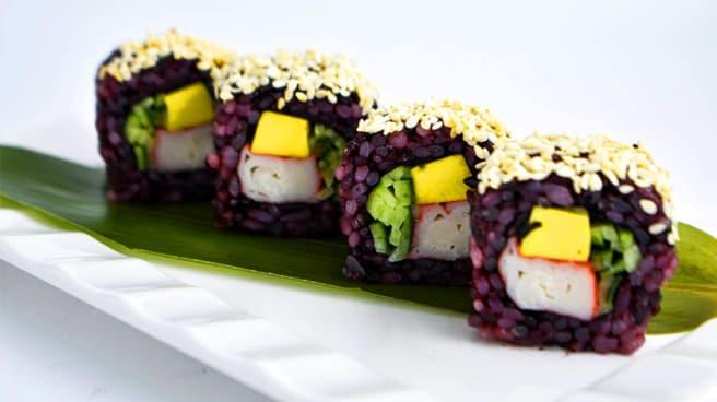 Suggerimento dello chef - Tatami Sushi Restaurant, Napoli