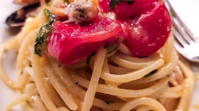 """Lo Chef Consiglia - Thomas  """"Al Faretto"""", Forio"""