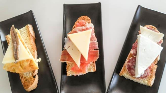 Sugerencia del chef - Tapería Venecia, Lorca