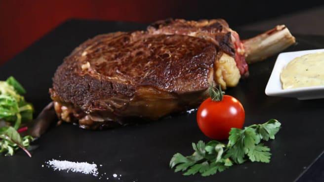 suggerimento du chef - Brasserie Gourmande Les Impériales, Rambouillet