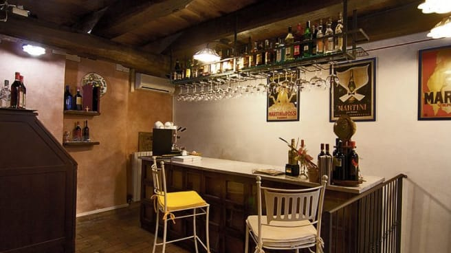 spoleto - Vecchio Camino, Spoleto