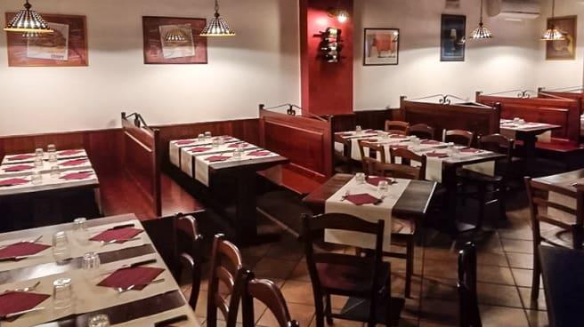 Suggerimento dello chef - La Brasserie