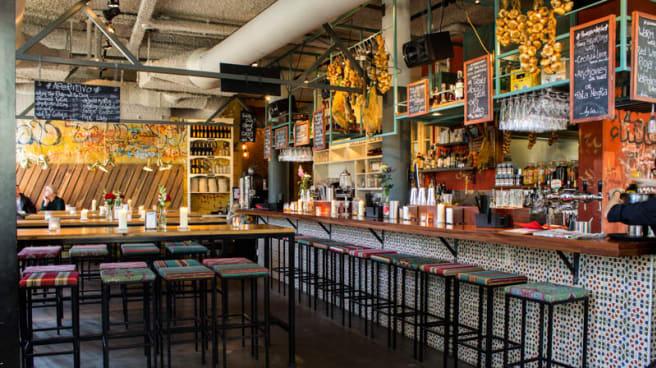 Ayla Restaurant Tappas - Ayla, Rotterdam