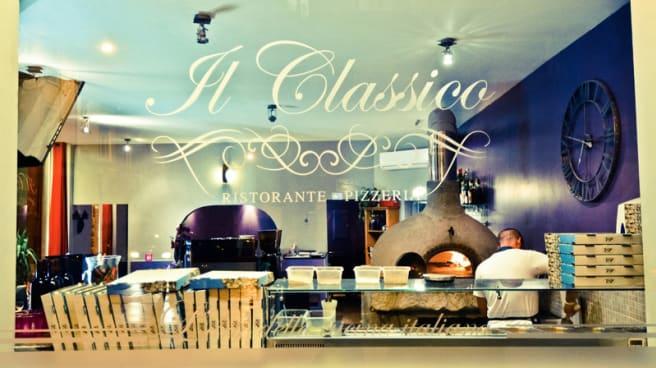 deventure - Il Classico, Ixelles