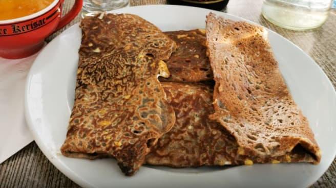 Suggestion de plat - Le Galion, Saint-Brevin-les-Pins