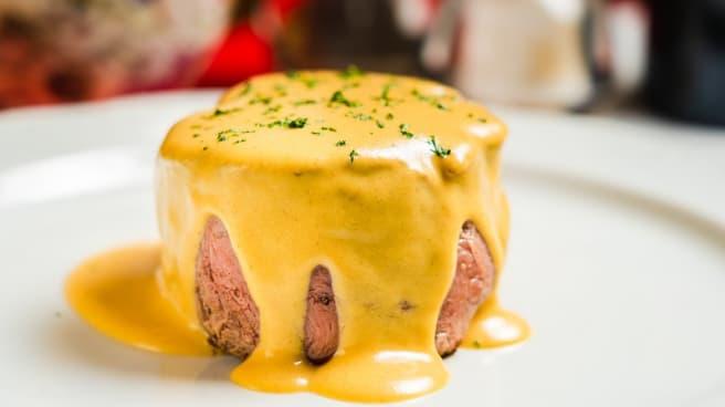 Sugerencia del chef - Steak House Chez Ernest, Barranquilla