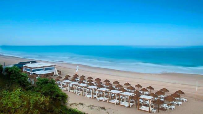 Vista aérea - Atenas Playa, Chiclana De La Frontera