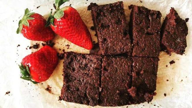 Sugerencia de plato - Delicias Y Namaste